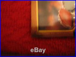 2000 Bowman Chrome Tom Brady (Goat) #236 Rookie Card NM/MT