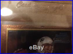 2000 Bowman Chrome Tom Brady Psa 9 10 Rookie Rc Card Goat Hof