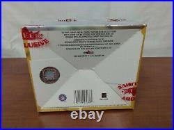 2000 Fleer MYSTIQUE Factory Sealed Football HOBBY BOX Tom Brady RC Autographics