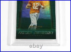 2000 Upper Deck Encore Tom Brady #254 Rookie PSA 10