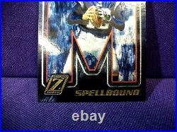 (3) 2005 Zenith Spellbound Gold Tom Brady /100 S-1, S-2, S-3 All Gold All Mint