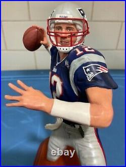 Danbury Mint New England Patriots Tom Brady