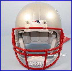 NEW ENGLAND PATRIOTS -Riddell Proline Authentic Helmet