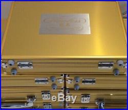 NFL Treasure Box Flawless Repacked Possible Mahomes Montana Kyler Brady