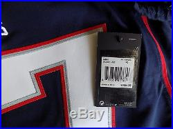 NWT Nike Rob Gronkowsk #87 New England Patriots ELITE Jersey SIZE 40 851608 $325