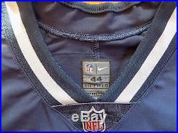 NWT Nike Rob Gronkowsk #87 New England Patriots ELITE Jersey SIZE 44 851608 $325
