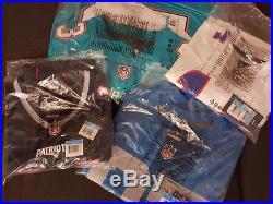 New England Patriots Brandin Cooks Nike Jersey Navy Trikot NFL Football M USA