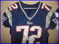 New England Patriots Game NFL Football Jersey