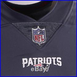 New England Patriots Trikot Shirt Nike #12 Brady NEU Gr. XL