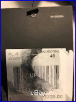 Nike Rob Gronkowsk #87 New England Patriots Elite Jersey SZ 48 851608-420 $325