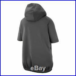 Nike Tom Brady New England Patriots Super Bowl LIII 53 Media Night Hoodie XL