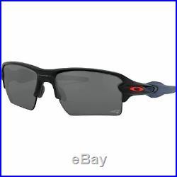 OO9188-D759 Mens Oakley Flak 2.0 XL New England Patriots Sunglasses