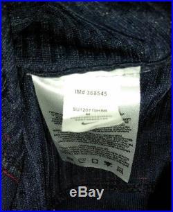 Rare Aaron Hernandez #81 New England Patriots Sewn Stitched Jersey Medium Med M