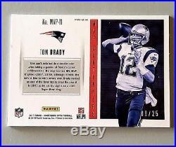Rob Gronkowski auto autograph Tom Brady SSP 8/25 Lot 2 New England Patriots SSP