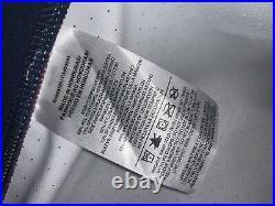 Sony Michel New England Patriots Nike Vapor Elite White Road Jersey 44 $325 BNWT