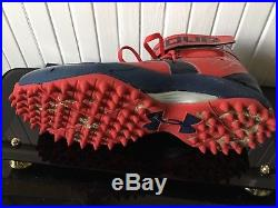 Tom Brady Signed/Game-Used Cleat New England Patriots