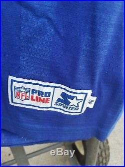 Vintage Terry Glenn New England Patriots Jersey #88 Size 46/Medium